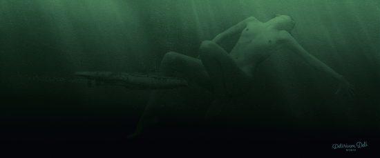 Kohtaus merellä