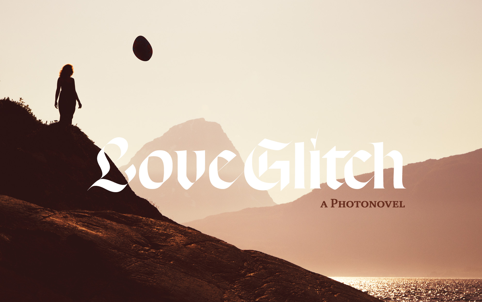 LoveGlitch Photonovel